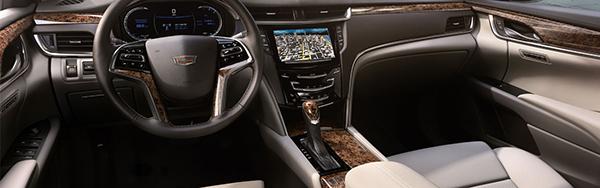 Cadillac-XTS-2017-Interior
