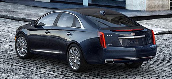 Cadillac-XTS-Exterior-Rear-2017