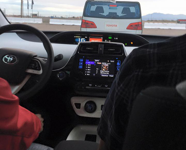 Toyota-Brake-Assist