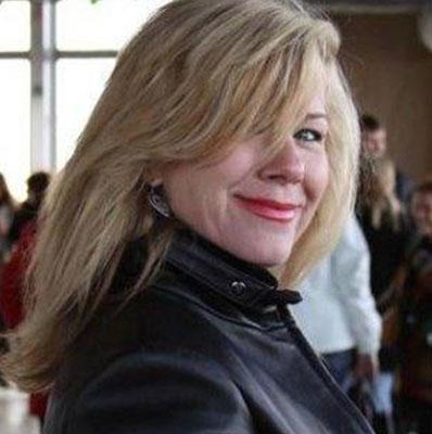 Jane Gordon