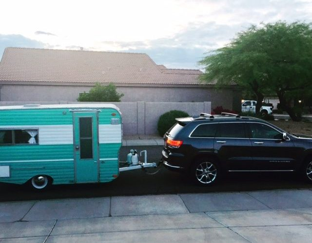 Patagonia, AZ – Vintage Trailer Road Trip with SOTF