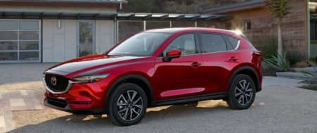 2019 Mazda CX-5 Signature AWD