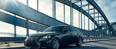 2020 Lexus IS350 4-DR Sedan F Sport