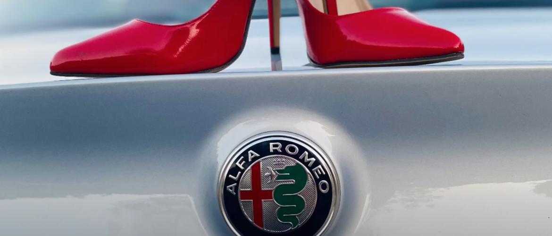 2020 Alfa Romeo Giulia AWD TI Q4