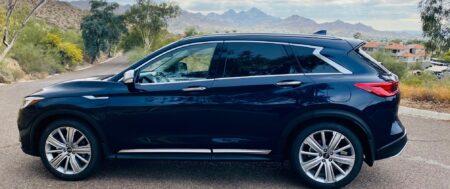 2021 Cadillac XT5 Premium Luxury AWD SUV