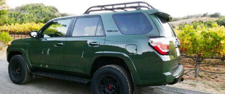 2020 Toyota 4Runner TRD PRO 4X4 V6