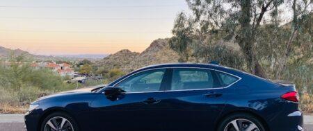 2021 Acura TLX SH-AWD Advanced
