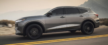 2022 Acura MDX SH-AWD A-SPEC #593
