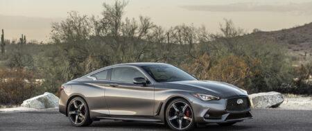 2021 INFINITI Q60 LUXE AWD #599